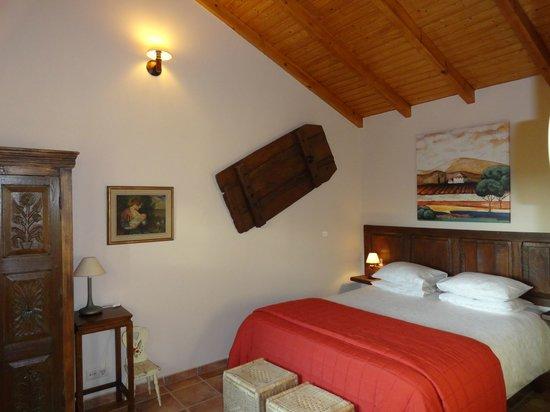 Ultreia Rural B&B: Apartamento Gallaecia III
