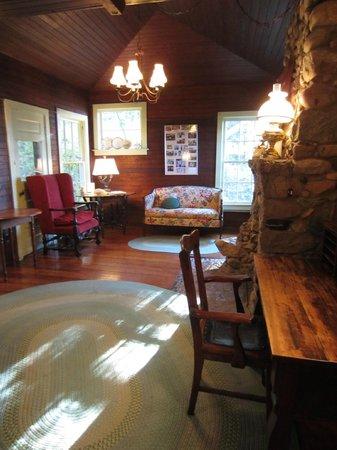 Chimney Corners Resort