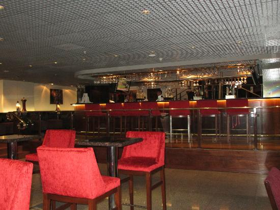 Casa Andina Premium Miraflores: Bar