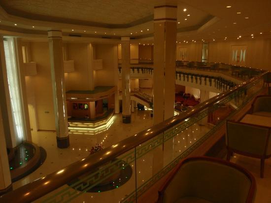 Hyangsan Hotel