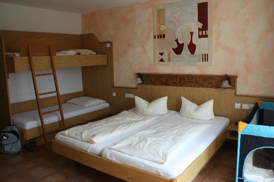 Hotel Andante : Chambre 305