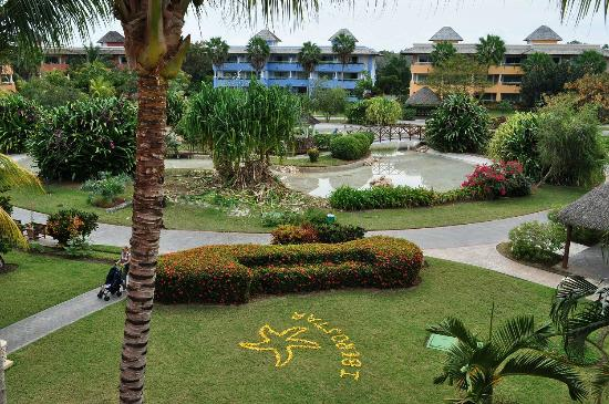 Iberostar Varadero: The grounds