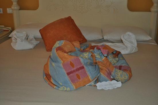 Iberostar Varadero: Our bed