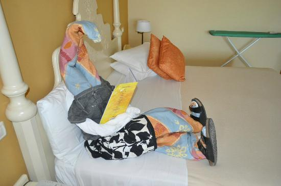 Iberostar Varadero : In our room