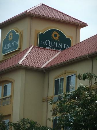 La Quinta Inn & Suites Norfolk Airport: La Quinta Norfolk VA