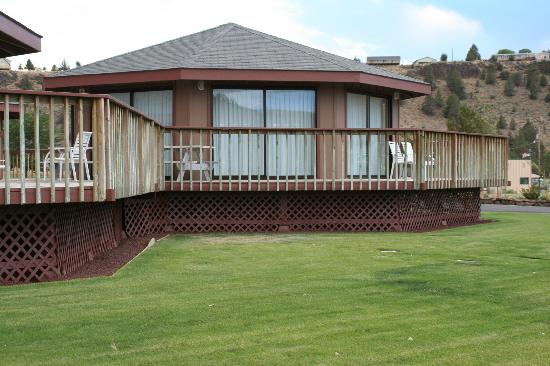 Sunview Motel & Resort: Crooked River Ranch - Sunview Motel and Resort