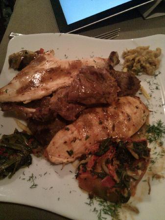Everything from kitchen foto seten anatolian cuisine for Anatolian cuisine