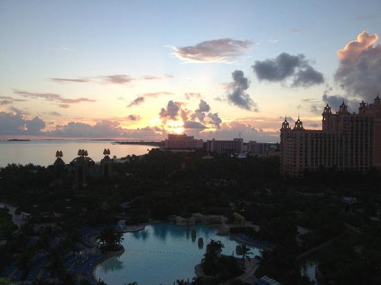 The Cove at Atlantis: Room View