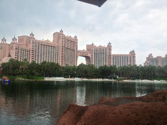 The Cove at Atlantis: Grand Lagoon
