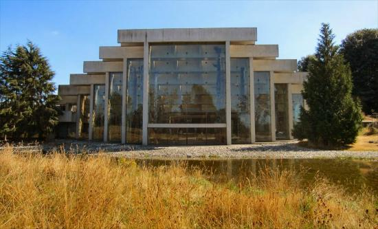 Museo de Antropología: Vancouver - Museum of Anthropology
