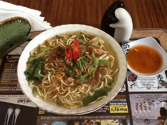 Eve's Kitchen : Mei Lao - Lao