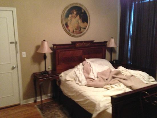 Inn of the Hawke: Room #2