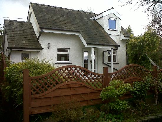 Lakeside Country Guest House: Lakeside Lodge (Self Catering)