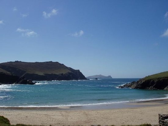 Dingle Bay Hotel: Slea Head