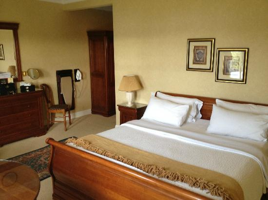Ardmore Country House Hotel : Ardmore Country House Room