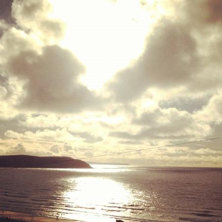 The Haven: Woolacombe Bay