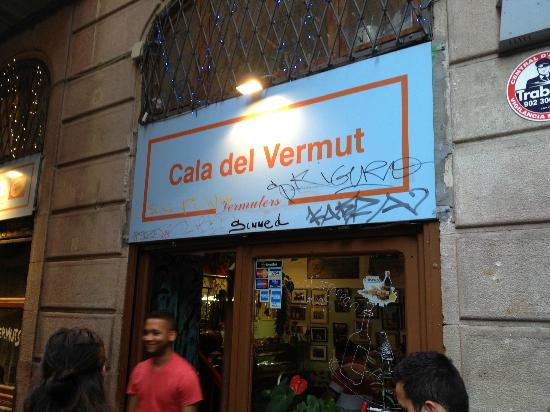 The Barcelona Taste: Best vermut ever!