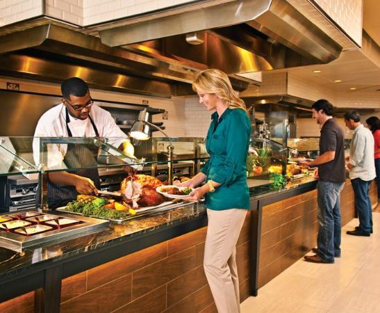 Brilliant Bon Temps Buffet Picture Of Lauberge Casino Hotel Interior Design Ideas Jittwwsoteloinfo