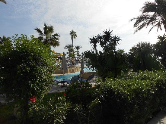 아담스 비치 호텔 사진