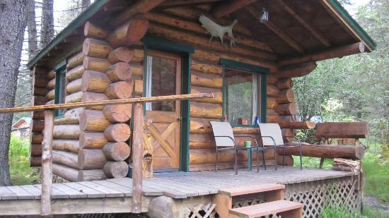 Alaska Creekside Cabins 사진