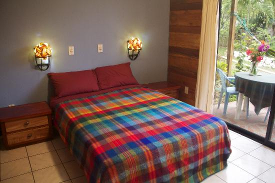 Xanadu Hotel: Basic Room