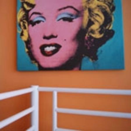 Arte Hostel : Nasze obrazy