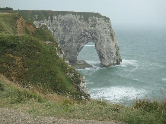 Falaise d 39 etretat 2019 all you need to know before you go with photos tripadvisor - Les portes d etretat maniquerville ...