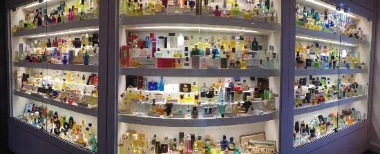 Fragram - Museu do Perfume