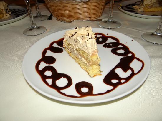 Petit Lafitte: A delicious dessert