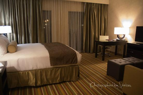 Flamingo Conference Resort & Spa : Executive king room