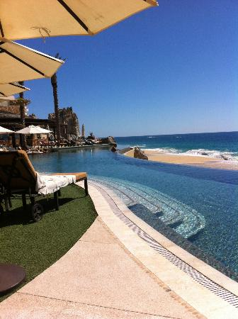 Grand Solmar Land's End Resort & Spa: One of the Infinity Pools at Grand Solmar
