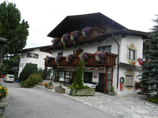 Sporthotel Schieferle: l'hôtel