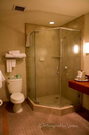 Flamingo Conference Resort & Spa: Bathroom