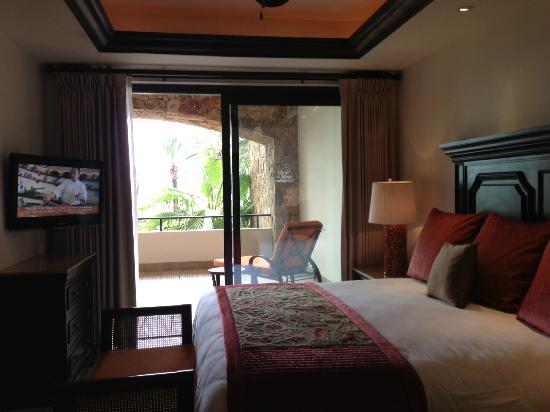 Grand Solmar Land's End Resort & Spa: Bedroom in Master Suite
