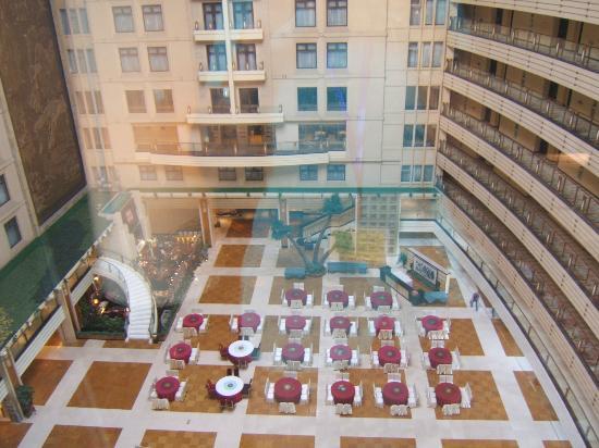 리지앙 워터폴 호텔 사진