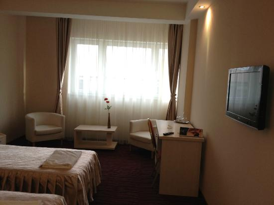 Hotel Nevis Wellness & SPA: room