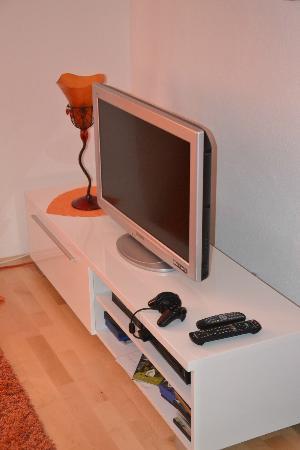 Ferienwohnung Mayer - Casa Patrizia : Living Room 2