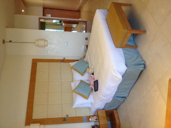 Marina Hotel: Comfy beds