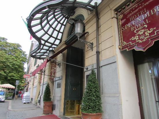 Hotel Splendide Royal 사진