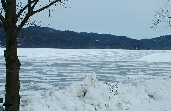 Lake Morey ready for skaters