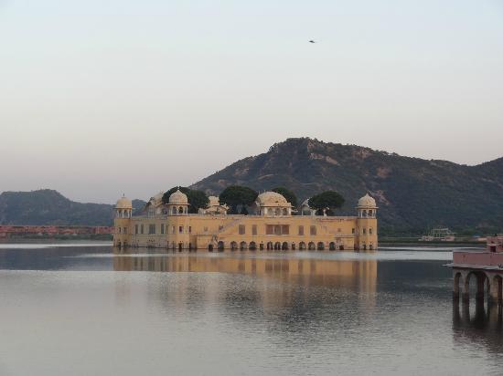 Jaipur, India: .