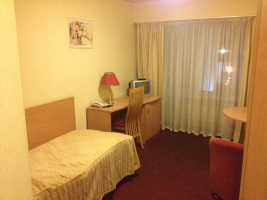 Akademicheskaya Hotel: 室内です。