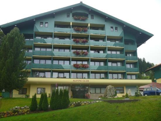 Alpine Club by Diamond Resorts: The Alpine Club