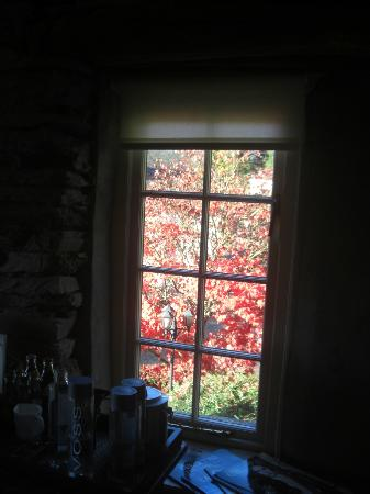 The Samling Hotel : Autum Colours