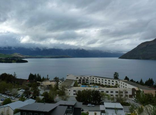 Mercure Resort Queenstown: Mercure Resort
