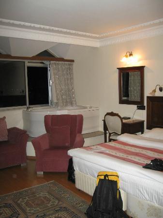 Ada Hotel Istanbul: Suite 403