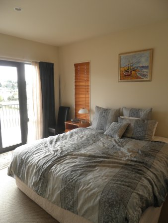 Websters on Wanaka Lodge: The Rob Roy room