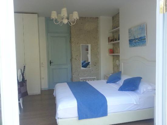Alura Boutique Hotel: Kaldığımız oda