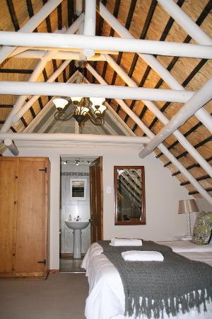 Buller's Rest Lodge: Camera