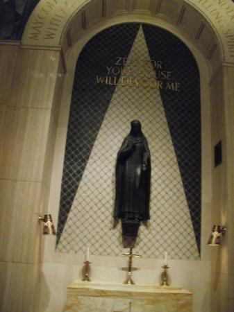 Basilica of the National Shrine of the Immaculate Conception: Imagen